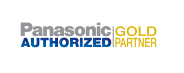 Panasonic Gold Partner